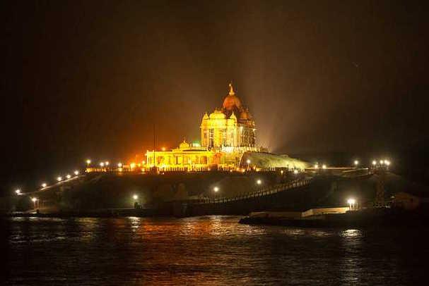 Spiritually Oriented Service Mission | Vivekanandra Kendra