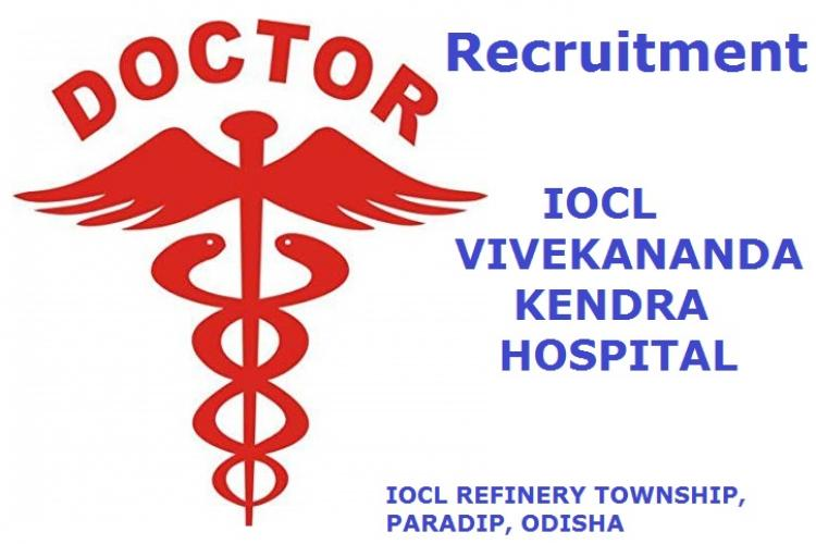 Doctors' Recruitment at VKIOCL Hospital