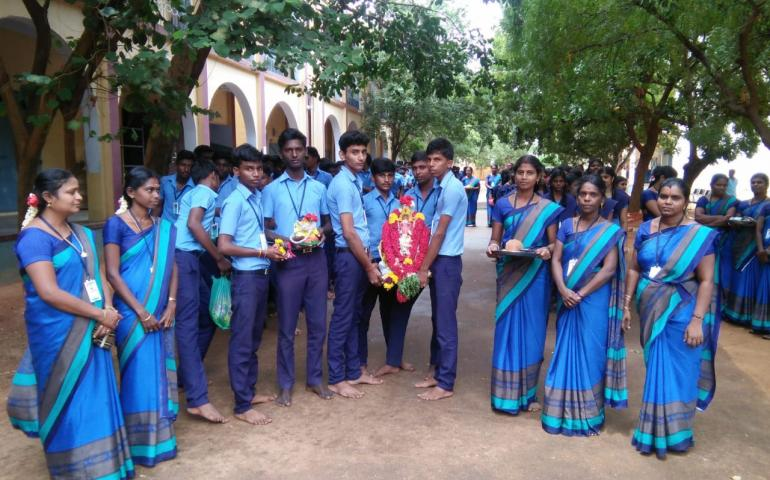 vinayak-chathurthi-celebration-vkv-vallioor-2018