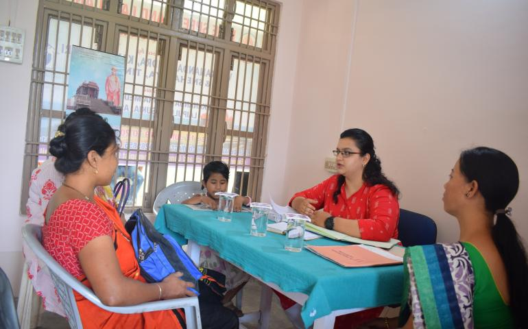 speech-therapy-camp-at-tinsukia-june-2019