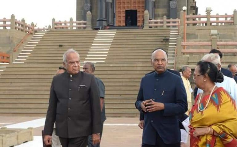 /report/his-excellency-shri-ram-nath-kovindji-honourable-president-of-india