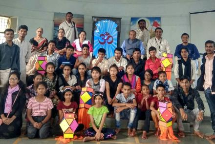 Diwali Personality Development Camp, Nashik