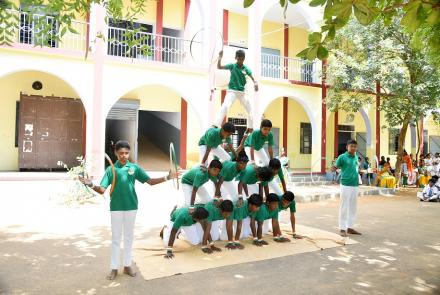 independence day celebration vallioor - 2019